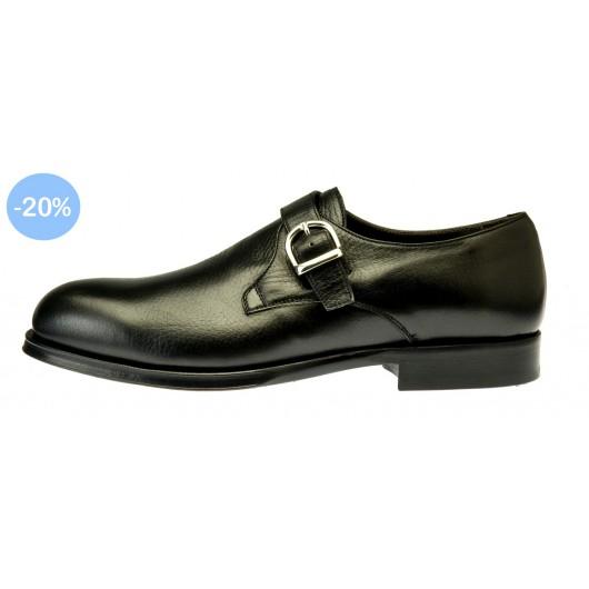 Rodolfo - Black Leather