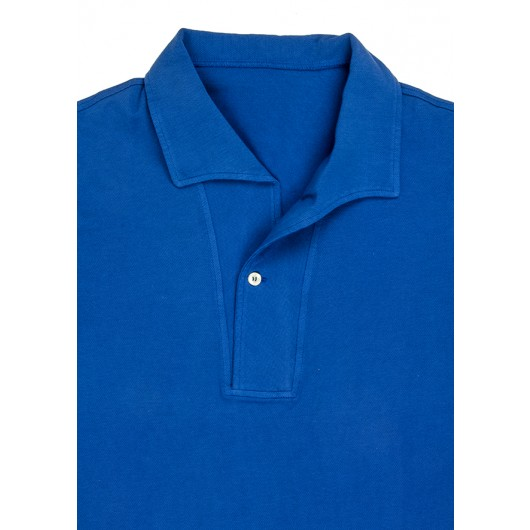 Polo Shirt - Long Sleeve