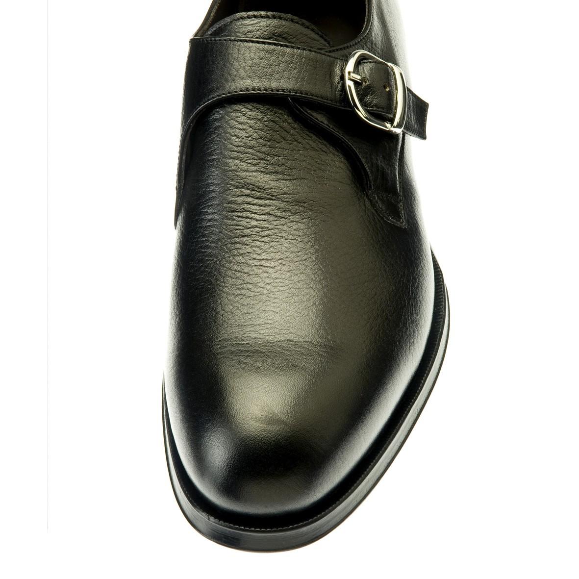 ee684d9b98e3 Rodolfo - Black Leather