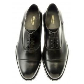 Federico - Black leather