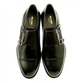 Berny - Black Leather