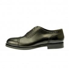 Gerardo - Black Leather