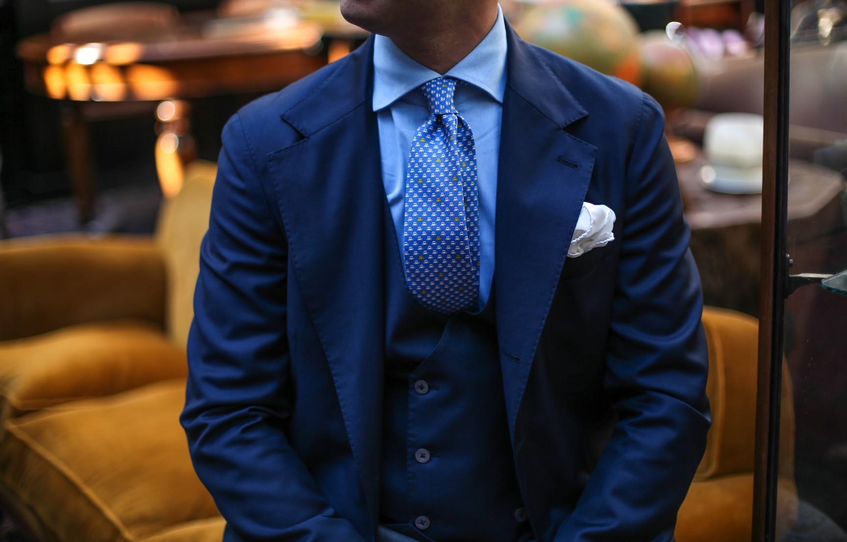 cravatte elegante Milano