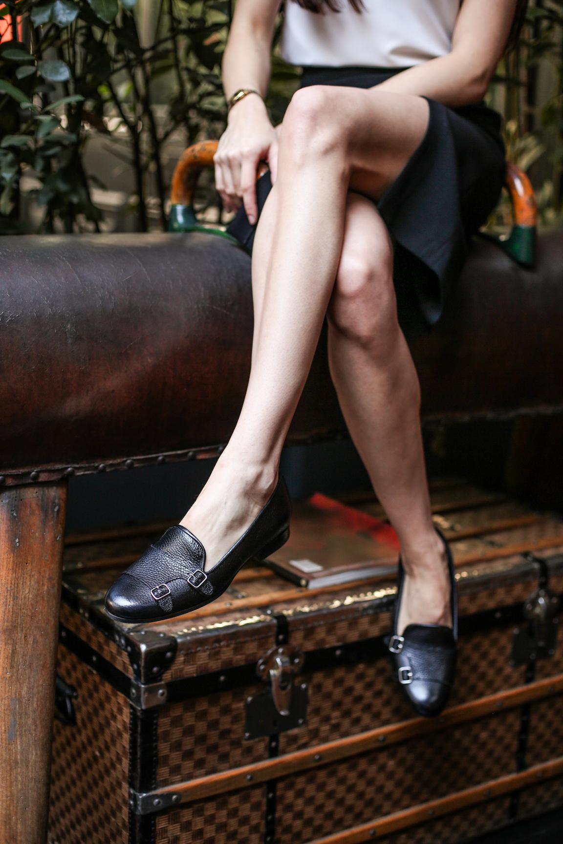 scarpe uomo Milano